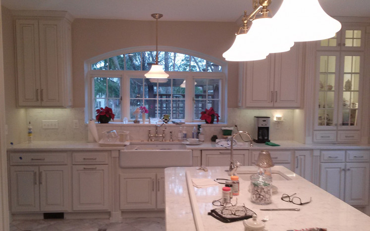 Stone Kitchen