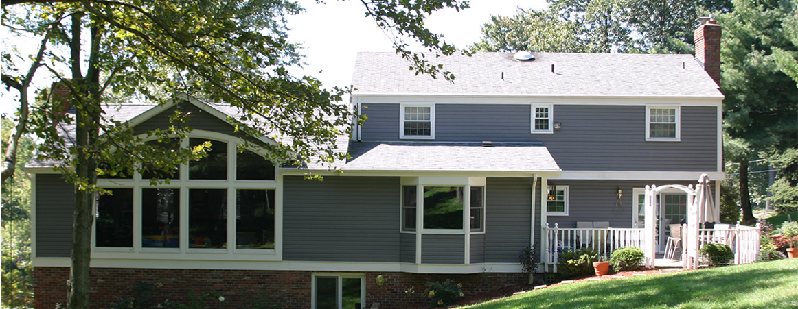 Squirrel Hill Additions & Home Remodeling