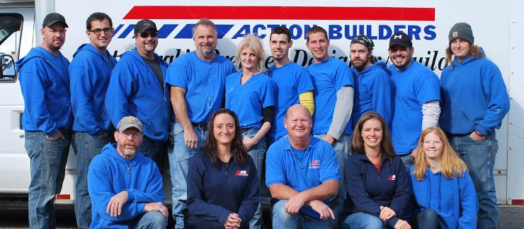 Action Builders Crew