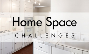 Top Problems Homeowners Have With Homes Space