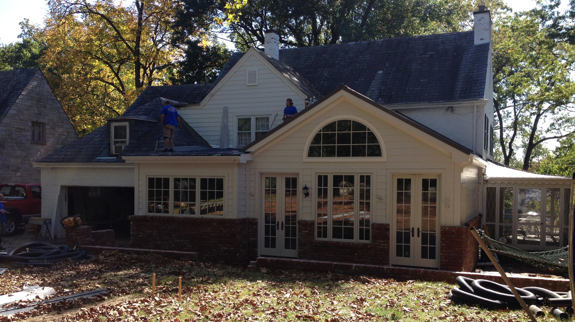 Sewickley Additions and Home Remodeling