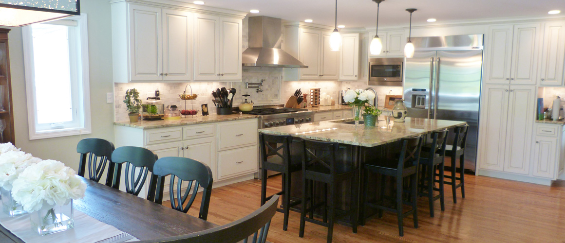 Upper St. Clair | Additions & Home Remodeling