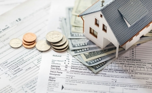 how new home addition affect taxes