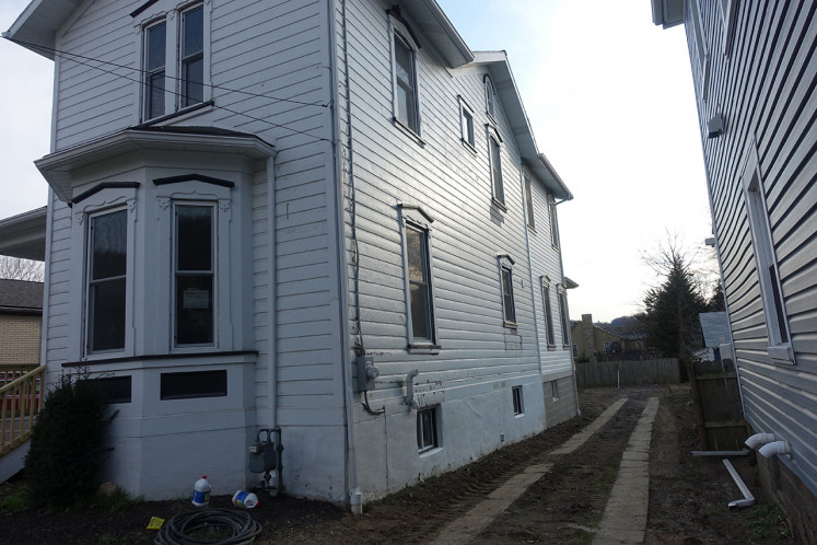 Sewickley 2-Story Addition + Whole-Home Reno