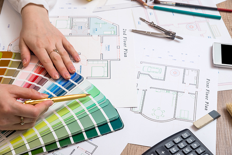 7 Secrets to an Easy & Enjoyable Design-Build Renovation Process