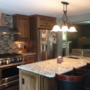 4 Design Solutions for a Successful Cape Cod Whole-Home Reno