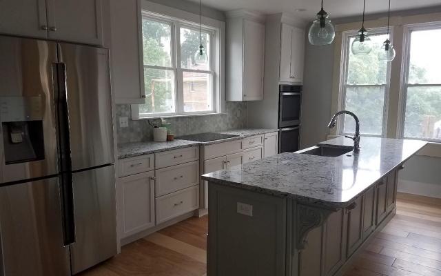 Kitchen & Dining Swap