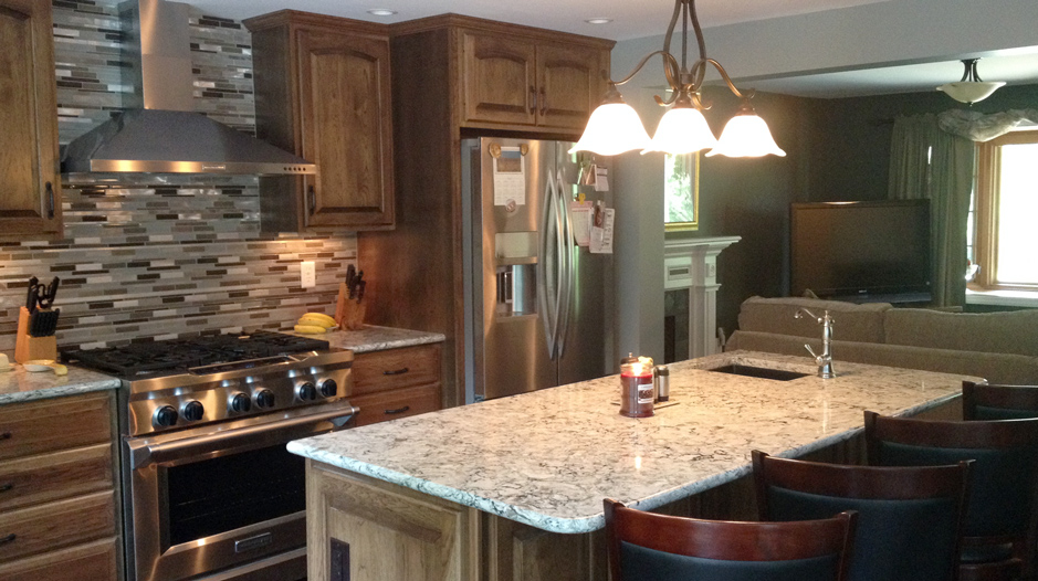 Peters Township Additions & Home Remodeling