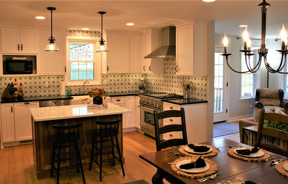 Franklin Park, PA | Remodeling and Home Additions