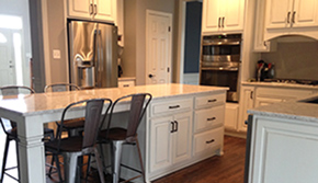 Kitchen Remodeling and Additions in Pittsburgh