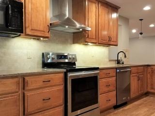 Kitchen & Addition