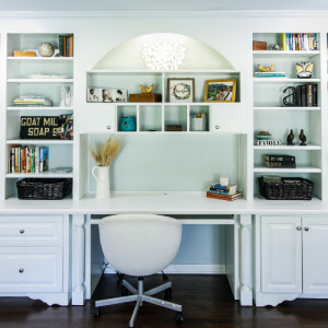 Remodel To Convert Small Areas Into Functional Spaces
