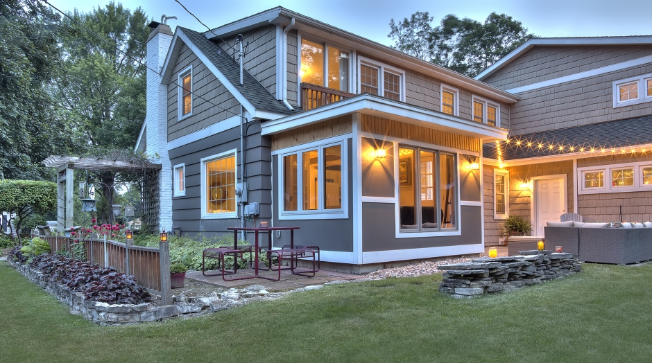 Cape Cod Home Renovations