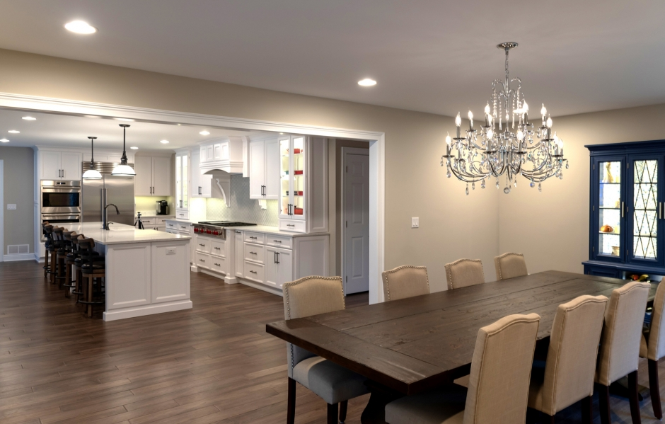 Homeowners Guide to Interior Remodeling and Renovations