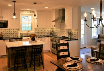 Kitchens & Greatrooms