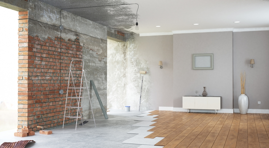 Reasons to Remodel Your Home's Interior