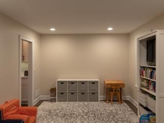 Cape Cod Small Room Remodels