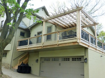 Decks, Porches, & Pergolas | Pittsburgh