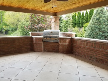Outdoor Entertainment Spaces | Pittsburgh