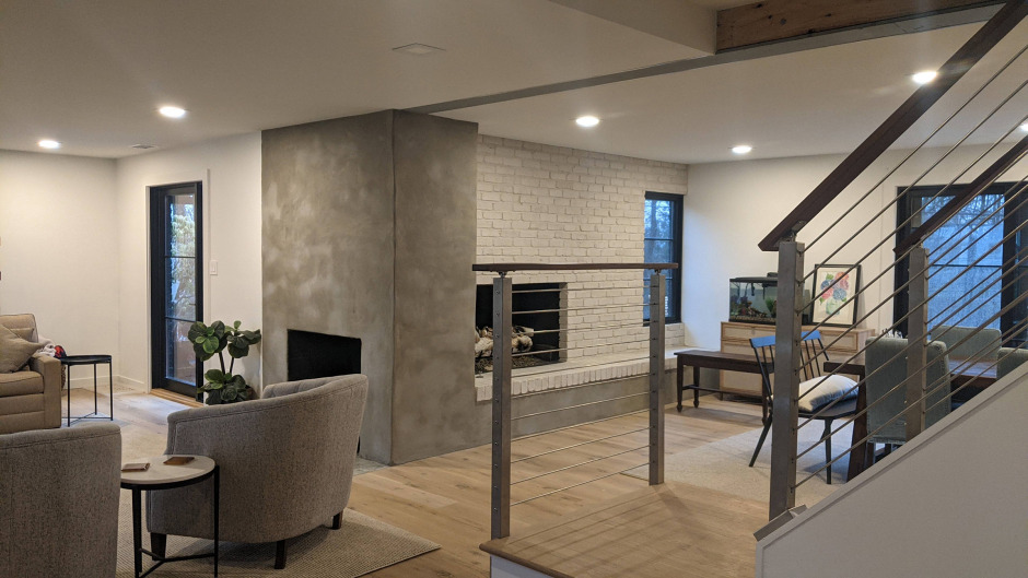 Basement Renovation Services in Pittsburgh