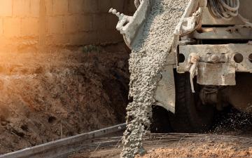 Step One: Foundation & Dirt Work