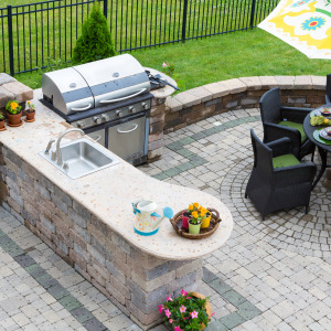 7 Popular Outdoor Living Space Trends to Bring the Indoors to Your Backyard