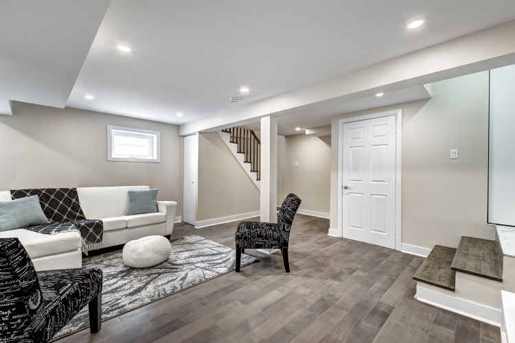 6 Reasons Now Is the Perfect Time to Remodel Your Basement