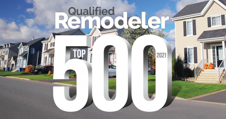 Action Builders Named in Qualified Remodeler's Top 500 for 2021